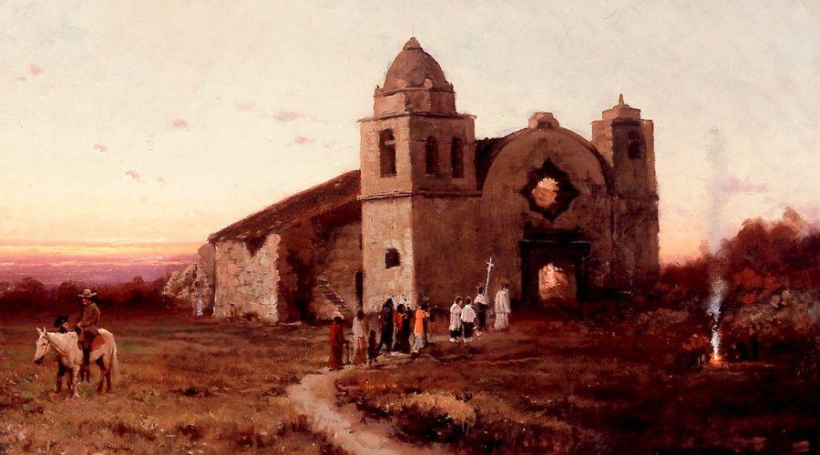 Junpero Serra amp The Legacies Of California Missions