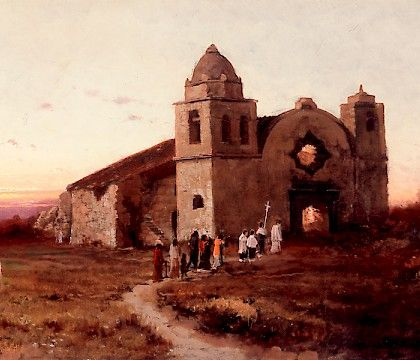 Junípero Serra & the Legacies of the California Missions