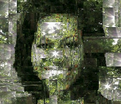 Sergio Albiac: Three Generative Video Portraits