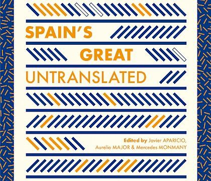 Spain's Great Untranslated