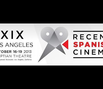 Recent Spanish Cinema in Los Angeles