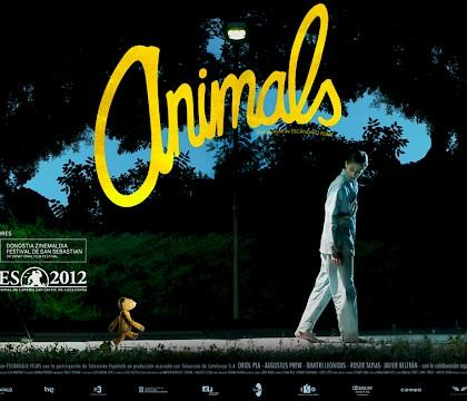 Cine-Club: 'Animals'