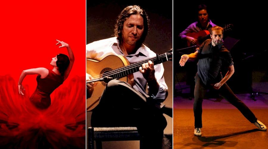 Flamenco Festival 2014 in New York City