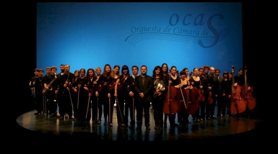 The Siero Chamber Orchestra of Asturias