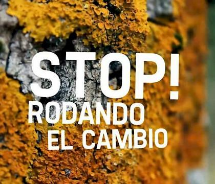 'Stop! Rodando el Cambio' at the 22nd Environmental Film Festival 2014