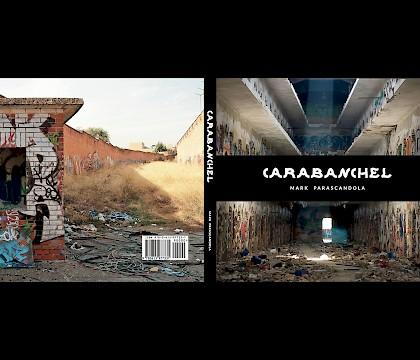 'Carabanchel:' Book release and artist talk