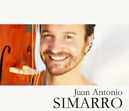 Juan Antonio Simarro at the Between the Seas Festival