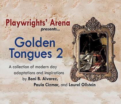 'Golden Tongues 2'