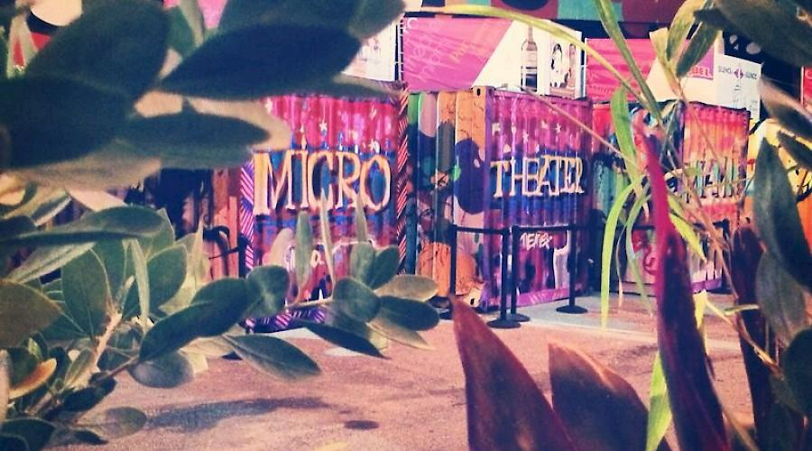 Microtheater Miami