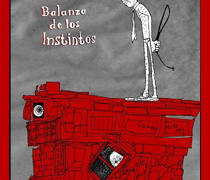 Balanza de los Instintos (Preying on Instinct)