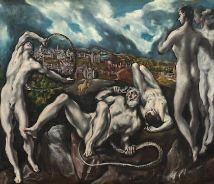 El Greco: A 400th Anniversary Celebration