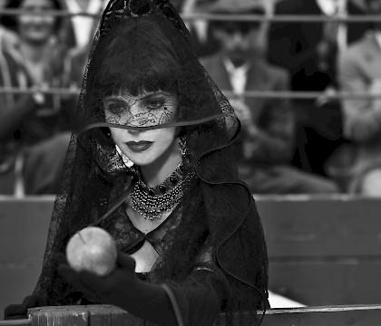 'Blancanieves' at the XIX Boston Ibero-American Film Festival