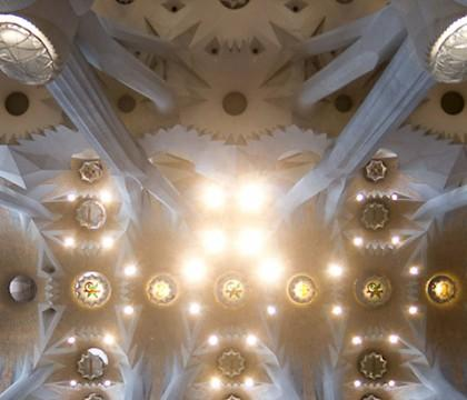 Sagrada Família – Gaudí's Unfinished Masterpiece