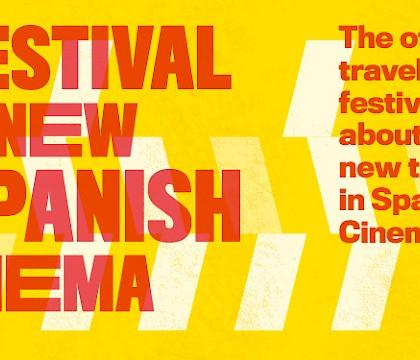 Festival of New Spanish Cinema 2015 in Houston