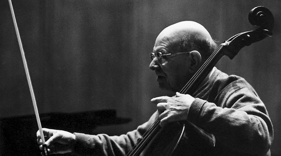 Iberian Suite – Tres Pablos: Casals, Neruda and Picasso. A multimedia celebration