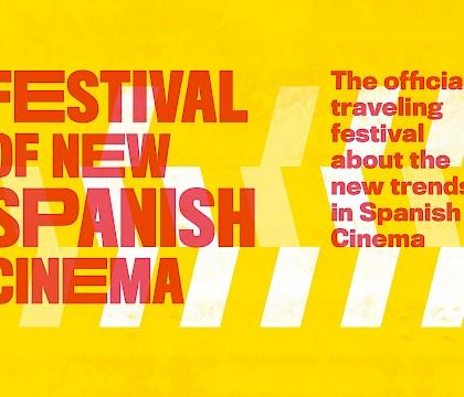 Festival of New Spanish Cinema 2015 in Washington, D.C.