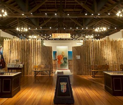Tapestry: The Cultural Threads of First America Exhibition