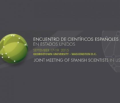 2015 Meeting of Spanish Scientists in the United States