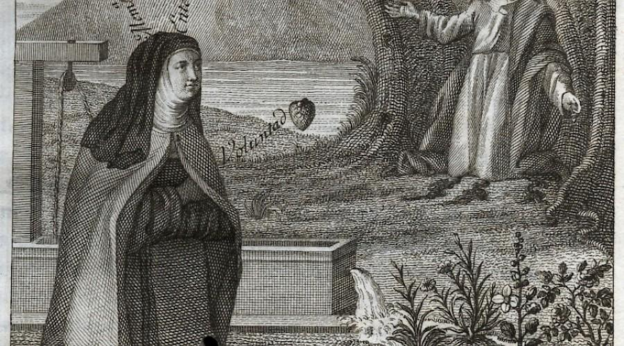 500 Years of Saint Teresa of Ávila