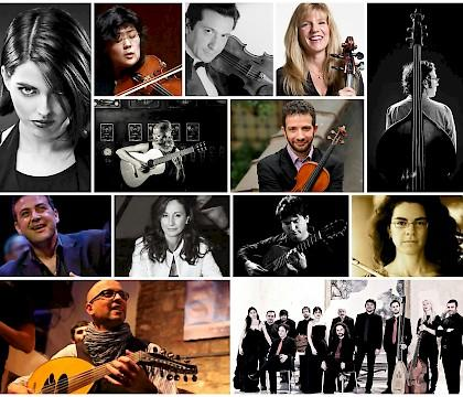 International Spanish Music Festival: A Journey through Time, Music and Culture