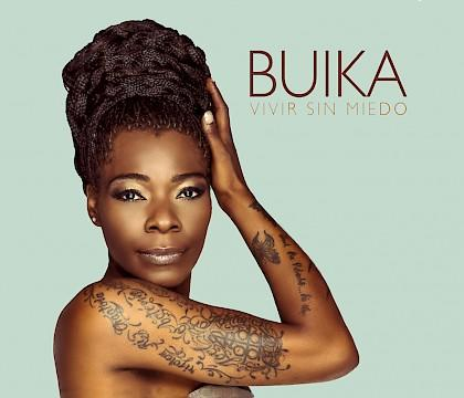 Buika 2016 U.S. Tour in Miami