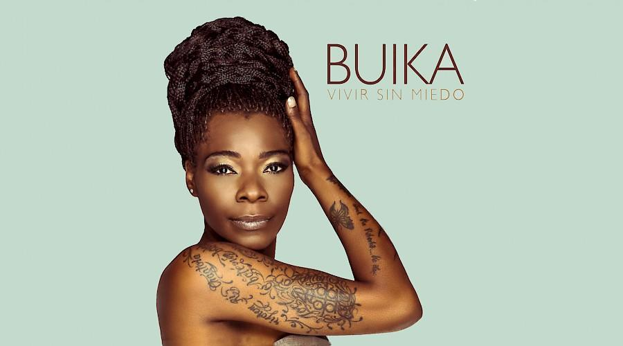 Buika 2016 U.S. Tour in Boston