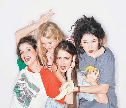 Hinds at U Street Music Hall