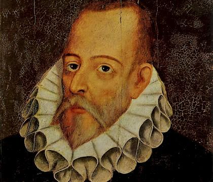 Miguel de Cervantes (1547-1616): Later Works and Legacy