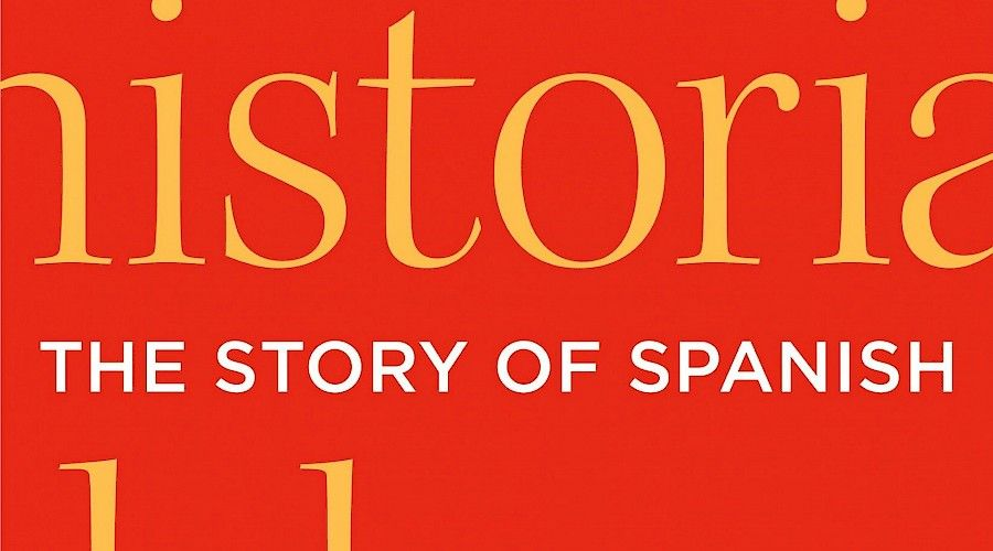 The Story of Spanish