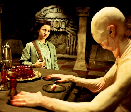 Visionario: The Films of Guillermo del Toro