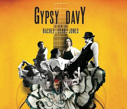CINEART Spain: Gypsy Davy