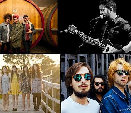 Sounds from Spain at SXSW 2016