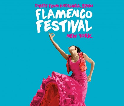 Flamenco Festival New York 2016