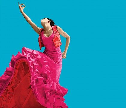 Flamenco Festival 2016 in Washington, D.C.