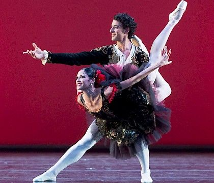Pennsylvania Ballet: Don Quixote