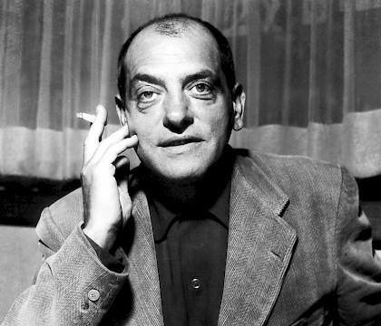 Objects of Desire: The Films of Luis Buñuel
