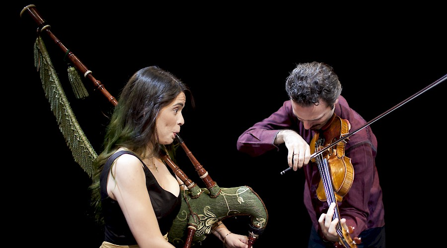 Silk Road Ensemble U.S. Tour in Los Angeles