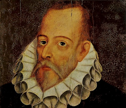 Don Quixote for All: Reading and discussion of Cervantes's beloved novel