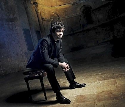 Ignacio Prego: The Goldberg Variations Tour