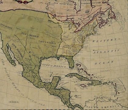 Designing America: Spain's Imprint in the U.S.