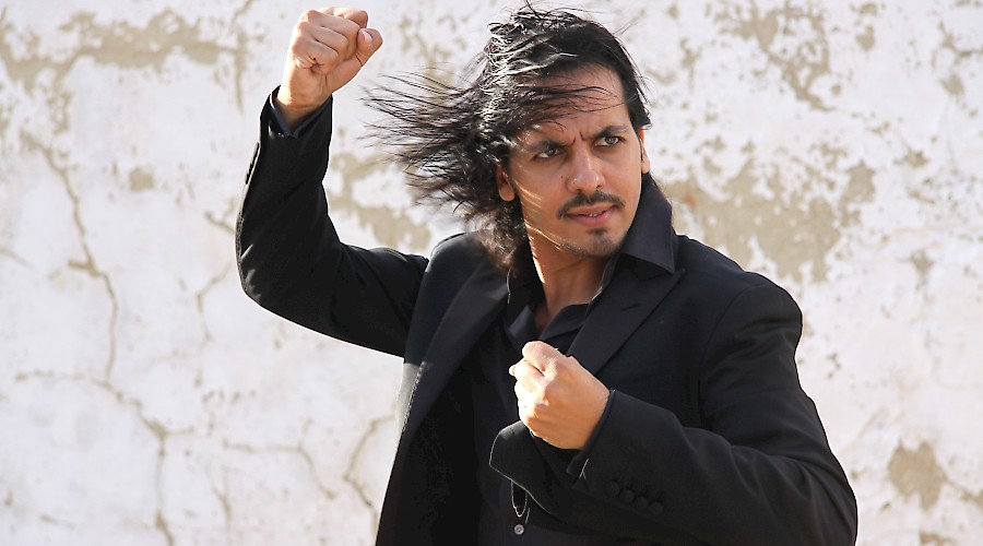 Farruquito returns at the Bay Area Flamenco Festival