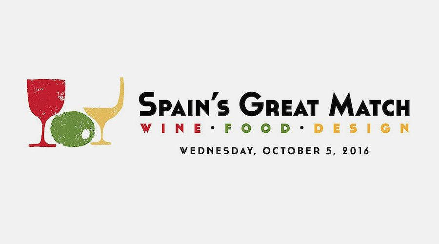 Wines from Spain: Spain's Great Match