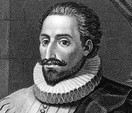 The Life and Work of Miguel de Cervantes