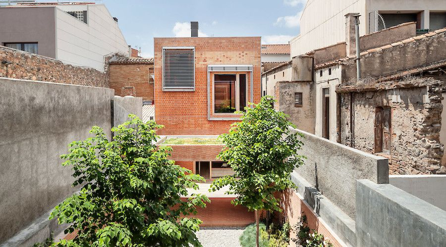 Alternativas/Alternatives – XIII Spanish Biennial of Architecture and Urbanism