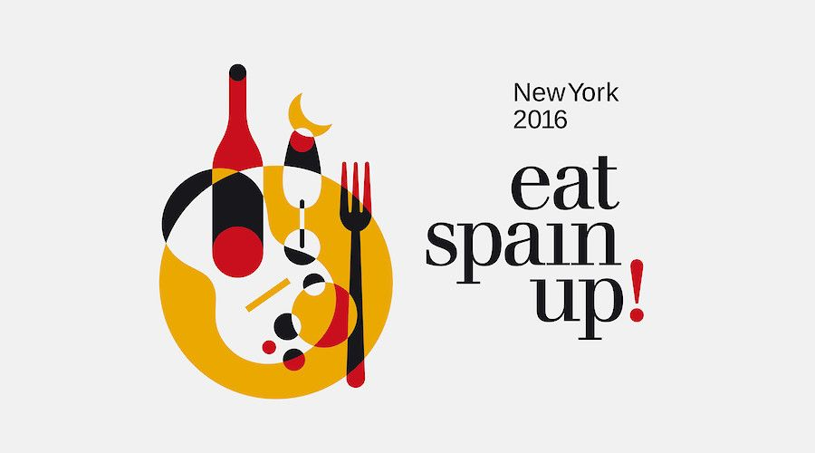 Eat Spain Up!