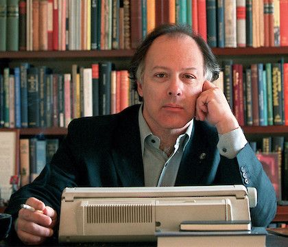 "Javier Marías reads from ""Thus Bad Begins"""