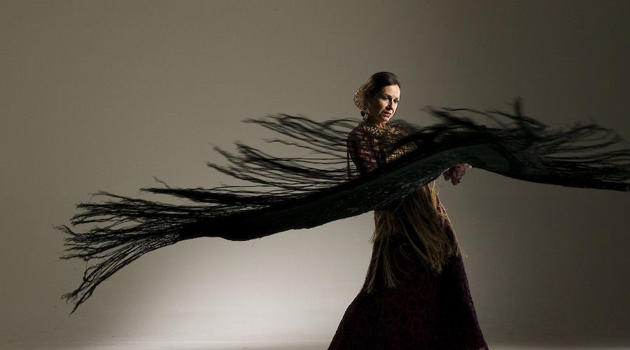 Zorongo Flamenco Dance Theatre: Los Caprichos