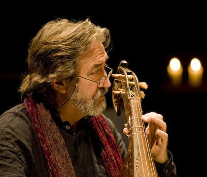 Jordi Savall and Hespèrion XXI: The Musical Europe 1500–1700