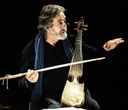 Jordi Savall and Hespèrion XXI at Boston Early Music Festival