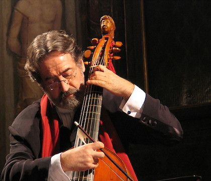 Jordi Savall and Hespèrion XXI. The Millenarian Venice: Gateway to the East.